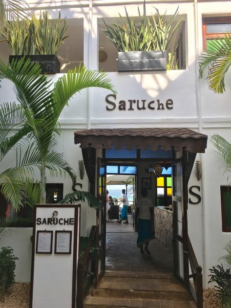 saruche